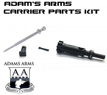 Adam's Arms LifeCoat Bolt Carrier Parts Kit 5.56 AR15 AR-15 Voodoo