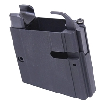 Guntec USA 9mm Magwell Conversion Block AR15 Adapter AR-15