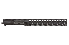 LMT Lewis Machine MRP Rifle Length Quad Rail AR15 Monolithic Upper Receiver AR-15