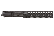 LMT Lewis Machine CQB Quad Rail Monolithic Upper Receiver AR15 AR-15