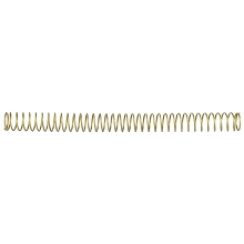 LBE PH 17-7 Stainless Steel Buffer Spring Sizes AR-15 AR15 Carbine Length