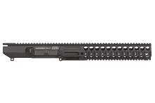 LMT CQBMWS QUAD RAIL Large Caliber Monolithic Upper Receiver .308 .243 .260 6.5 Creedmoor Lewis Machine & Tool