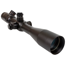 Sightmark 4-16x44 MDD Triple Duty Illuminated Mil-dot Scope Green or Red