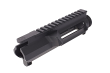 CMT Tactical UPUR-2 Billet NO Forward Assist AR15 Upper Receiver AR-15 Cross Machine Tool