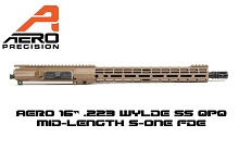Aero Precision M4E1 Threaded 16