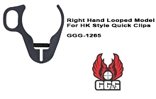 GGG-1265 Agency Sling Attachment Looped for Single Point Sling