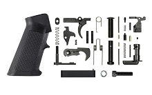 Aero AR15 Standard Lower Parts Kit LPK Precision AR-15