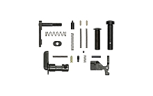Aero AR15 5.56 Lower Parts Kit Minus FCG/Pistol Grip LPK AR15 AR-15