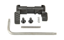 Battle Arms CASS Combat Ambi Safety Selector Ambidextrous Semi Auto