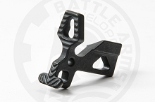 Battle Arms BAD AR15 Enhanced Bolt Catch - Investment Cast M16 Release AR-15