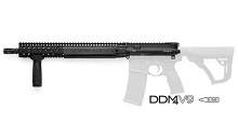 Daniel Defense DDM4v9 URG v9 M4 15.0 Rail Free Float 5.56 Upper