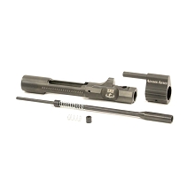 Adams Arms .750 P Series Non-Adjustable Gas Piston Kit Low Profile Fixed Micro Block AR15 AR-15