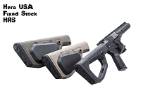 HERA Arms Rifle Stock HRS AR15 AR-15