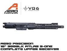 Aero Precision AR15 Upper w/ Forward Assist 10