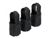 Original Magpul – 9mm Subgun Magazine Grip Pulls 3 Pack