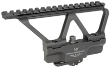 Midwest Industries Gen 2 MI-AKSMG2 AK Side Railed Optic Mount AK47 Scope Rail AK-47