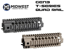 Midwest Industries 7.25