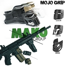 Mako MOJO w Tactical Grip + 1 Mask Insert AR-15 AR15