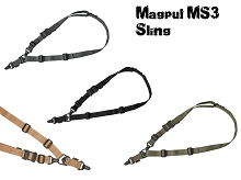 Magpul MS3 - Multi Mission Sling System G2