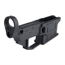 JAMES MADISON TACTICAL AR-15 80% Polymer GEN2 Lower Receiver AR15 Made in USA