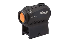SIG SAUER ROMEO 5 Red Dot Sight 1X20 2MOA CR123