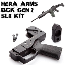 HERA Arms Gen 2 SL8 Buttstock Conversion Kit BCK Stock