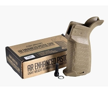 Strike Industries SI-AR-EPG-FDE AR Enhanced Pistol Grip FDE AR15