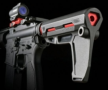 Strike Industries SI AR Pistol Stabilizer Brace