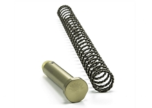 Geissele Super 42 Braided Wire Buffer Spring and Buffer Combo H1 AR15 Carbine AR-15