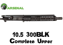 Bear Creek Arsenal BCA 10.5