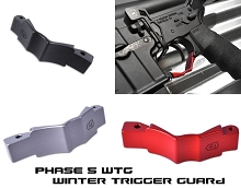 PHASE 5 Winter Trigger Guard - Styled (WTG) AR15 AR-15
