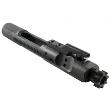 XTS BOLT CARRIER GROUP BLACK NITRIDE BCG M16 Bolt Carrier Group Direct Impingement DI AR15