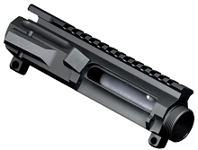 YHM Yankee Hill Machine Billet Stripped Upper Receiver Model-57