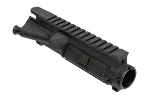 Geissele Automatics Super Duty AR-15 Forged Upper Receiver Assembly DDC or Black AR15