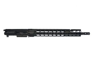 "Primary Weapons MK1 16"" Complete MOD 2 Piston Upper AR15 PWS AR-15"