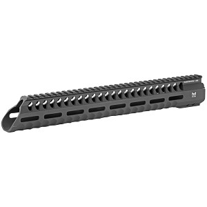 "Diamondhead VRS T 13.5"" M-LOK Free-Floating Versa Base Handguard AR15 MLOK Series 3"
