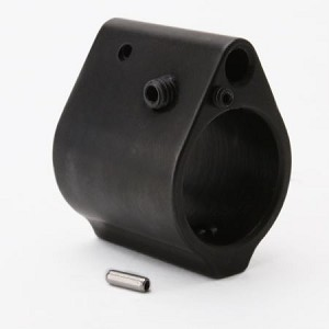 Tiger Rock USA Made .750 Adjustable Low Profile Steel AR15 Gas Block AR-15