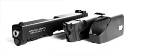 Advantage Arms GLOCK 19-23 GEN 4 .22LR Conversion Gen4 G19 G23 G25 G32