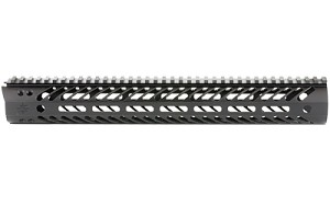 Seekins Precision SP 15° M-LOK MODULAR SUPPRESSOR RAIL MCSR V2 MLOK