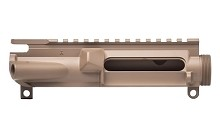 Aero Precision AR15 Stripped Upper Receiver-FDE