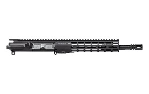 "Aero Precision 11.5"" M4E1 Threaded 5.56 Barrel Complete Upper Receiver 9"" M-LOK ATLAS R-ONE Handguard"