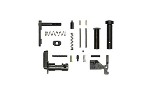 Aero Precision LPK Builder's Lower Parts Kit NO Fire Control Group FCG AR15 5.56 AR-15