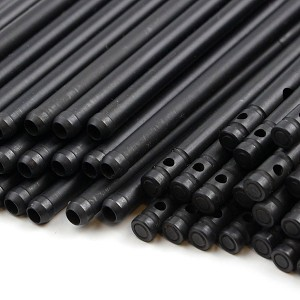 Black Gas Tube AR15 Nitride AR-15
