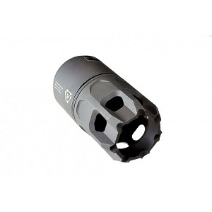 Strike Industries Oppressor Muzzle Concussion Reduction Sleeve Device