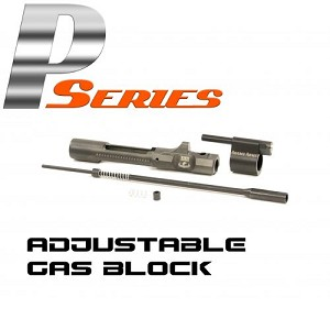Adams Arms P Series Adjustable Gas Piston Kit Low Profile Micro Block AR15 AR-15