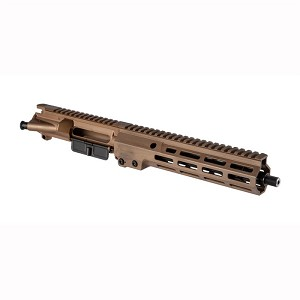 "Geissele 10.3"" DDC Super Duty Stripped Upper 5.56mm AR15 AR-15 NanoWeapon MK16 Handguard"