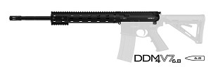 Daniel Defense 6.8 SPC URG v7 Complete Upper Receiver