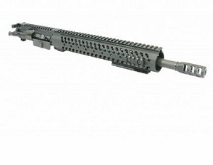 "Adams Arms 14.5"" Tactical Evo Upper Receiver 300BLK TEVO UA-14.5-P-XLP-EVO-300BLK-JC"