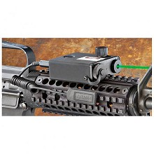 Sightmark LoPro Green Laser SM25001 Low Profile Top Rail Mounted