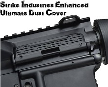 Strike Industries AR15 Enhanced Ultimate Dust Cover 223 AR-15